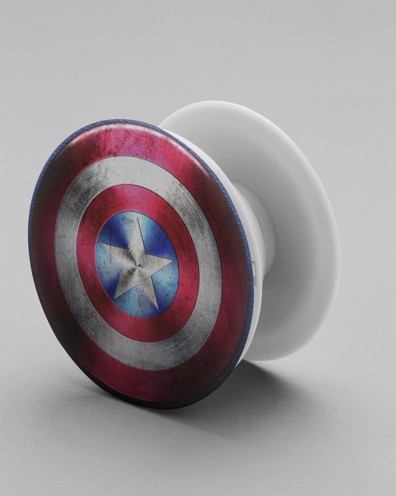 Captain america PopSockets Grip