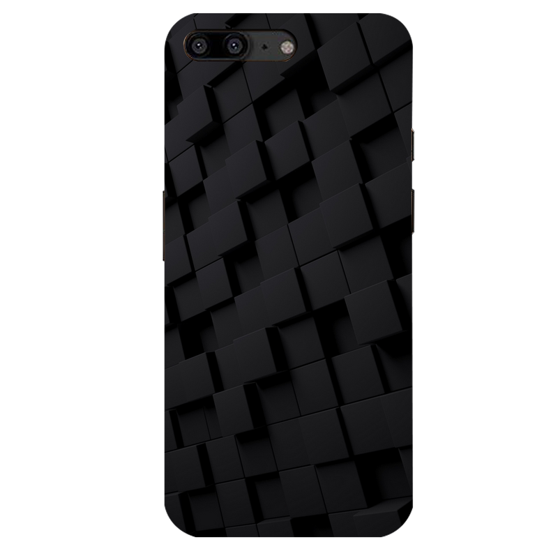 Cube OnePlus 5  Mobile Cover