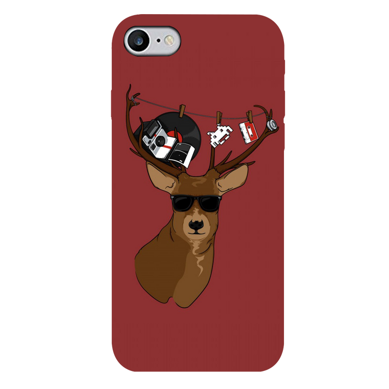 Deer iPhone 7 Mobile Cover