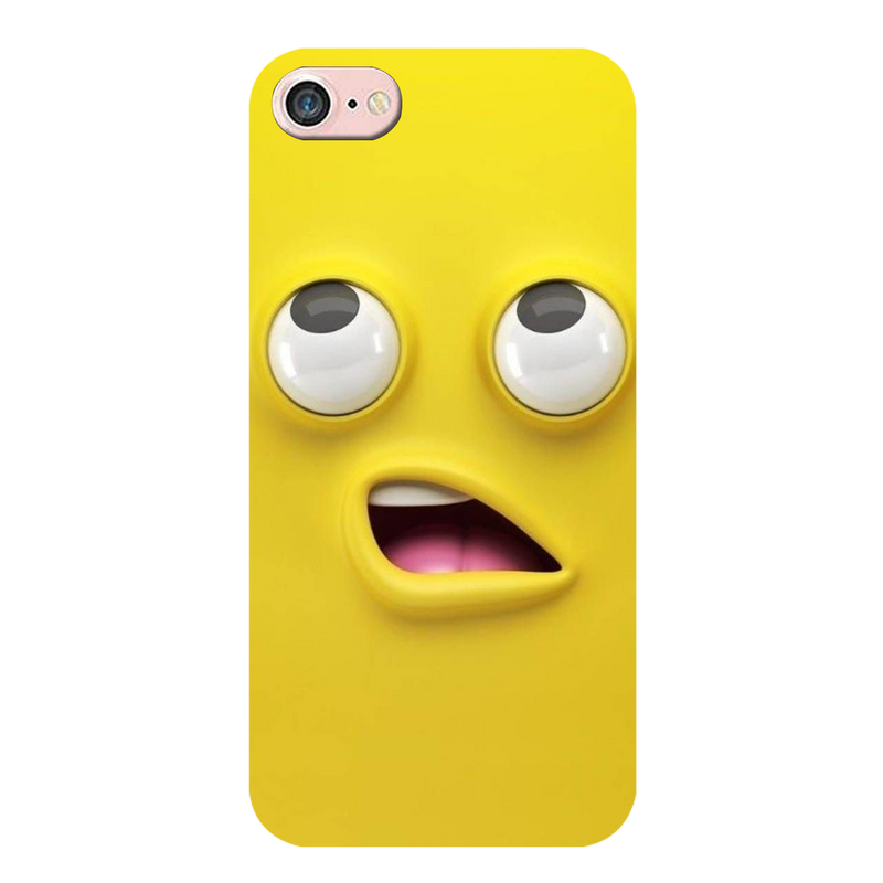 Emoji Apple iPhone 8 Mobile Cover