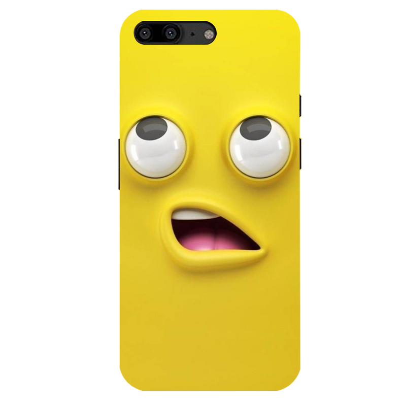Emoji OnePlus 5 Mobile Cover