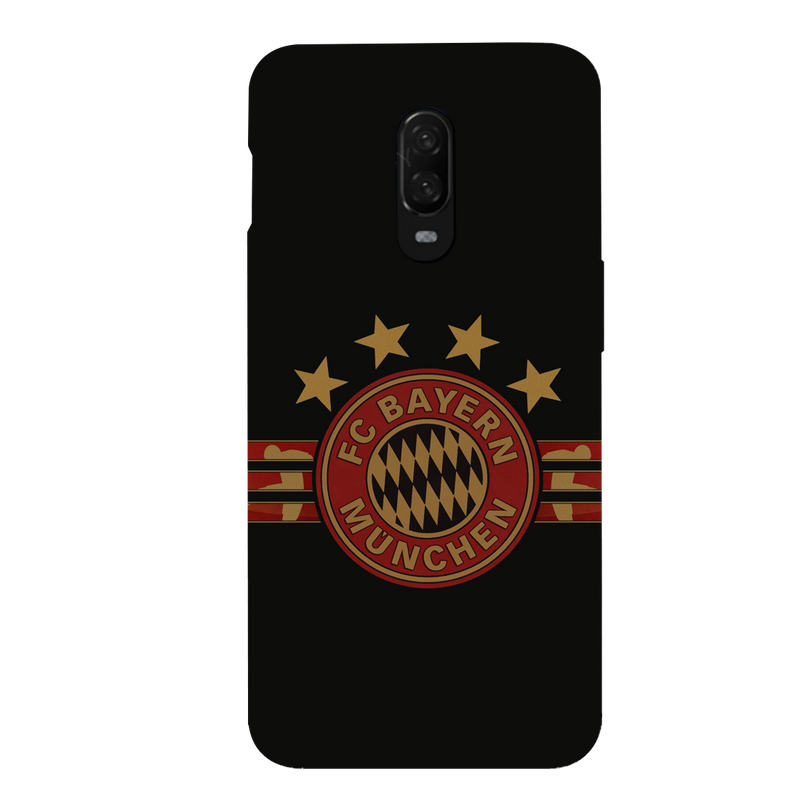 FC OnePlus 6T Mobile Cover