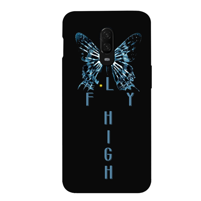 Fly OnePlus 6T Mobile Cover