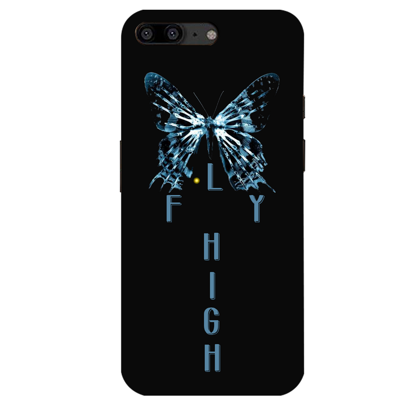 Fly OnePlus 5 Mobile Cover