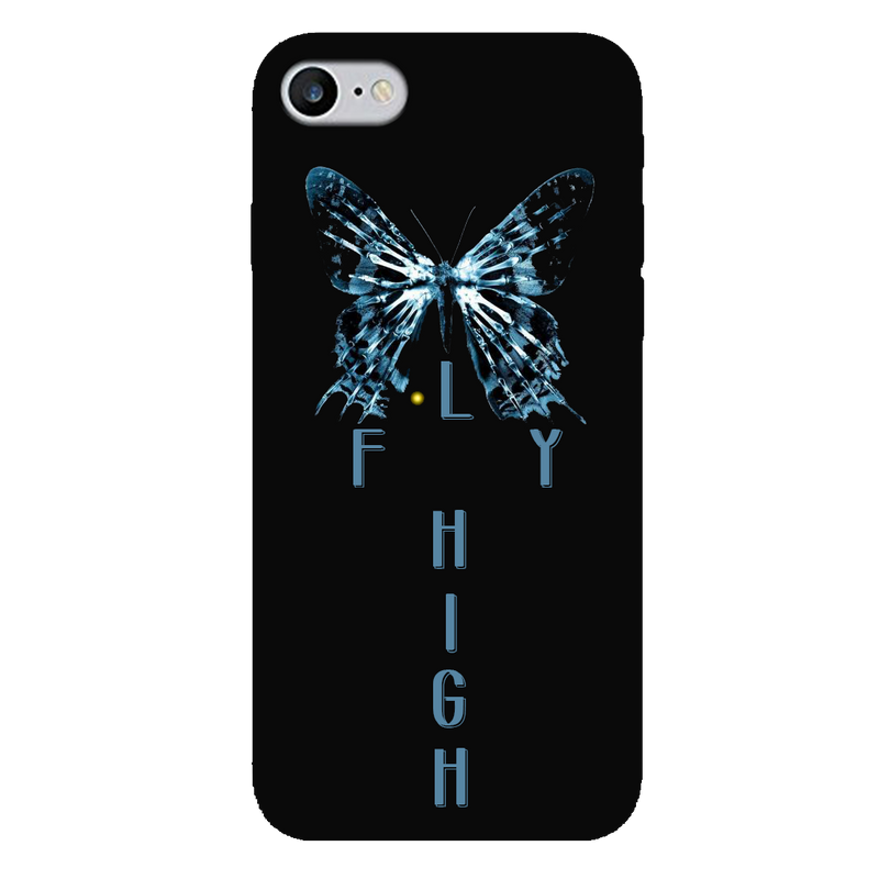 Fly high iPhone 7 Mobile Cover
