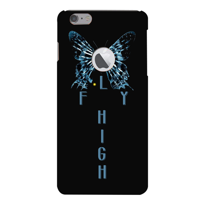 Fly high Apple iPhone 6s Plus Mobile Cover