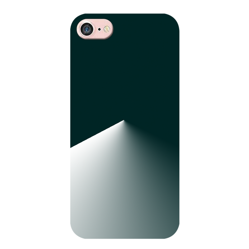 Gradient Apple iPhone 8 Mobile Cover
