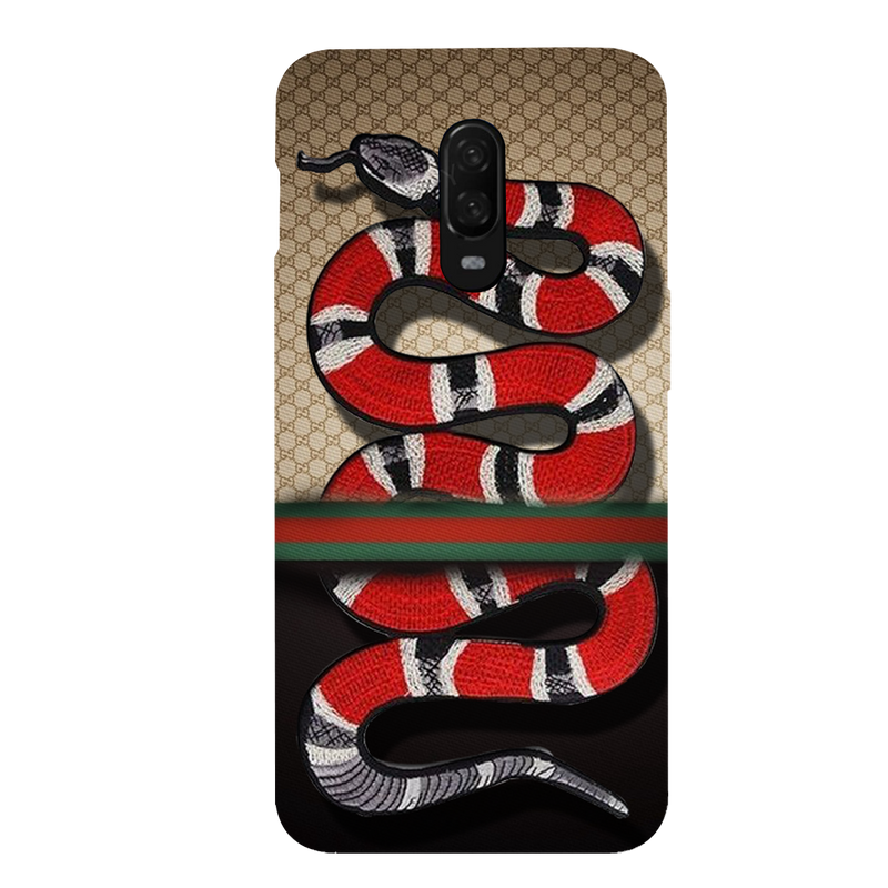 Gucci OnePlus 6T Mobile Cover