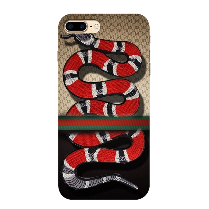 Gucci Apple iPhone 7 Plus Mobile Cover