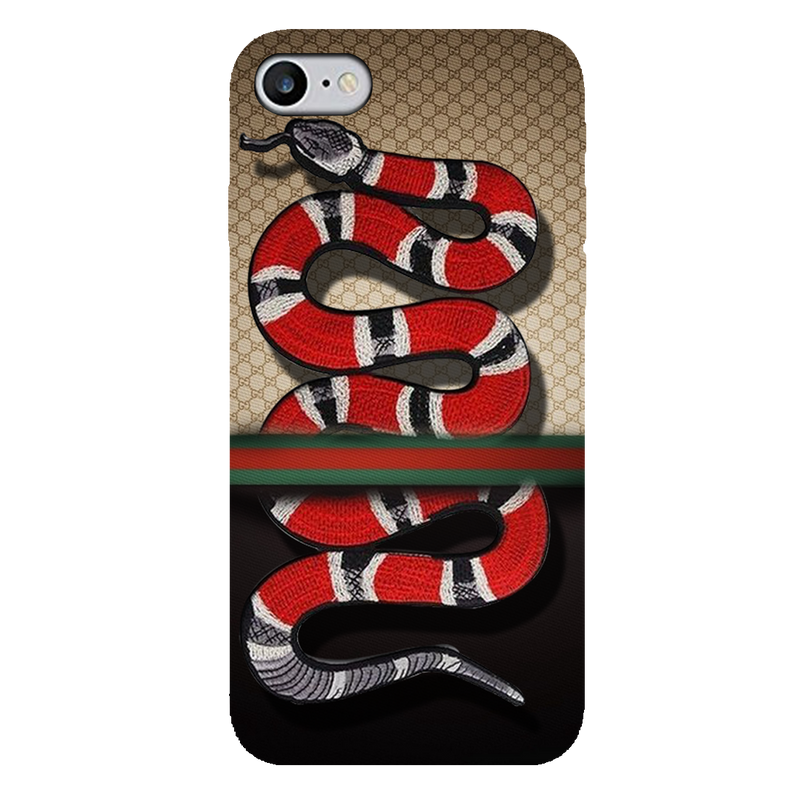 Gucci  iPhone 7 Mobile Cover