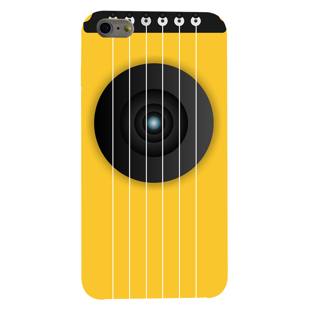 Guitar Apple iPhone 6 Plus Mobile Cover