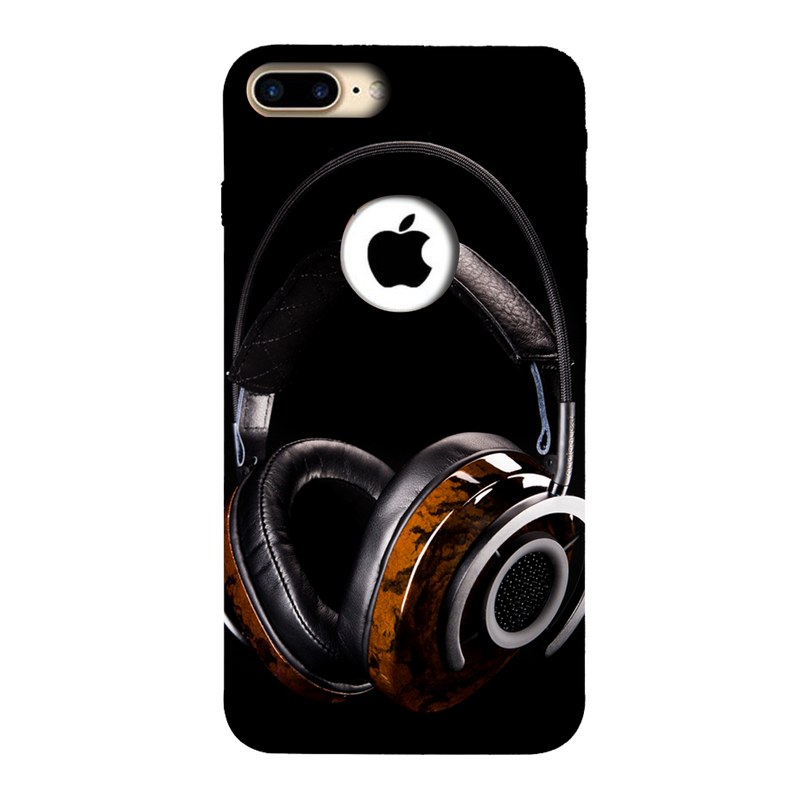 Headphone Apple iPhone 7 Plus Mobile Cover