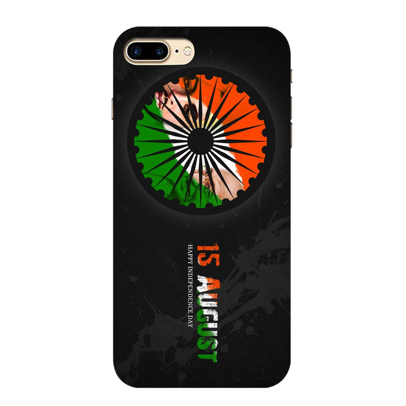 Independence day Apple iPhone 7 Plus Mobile Cover