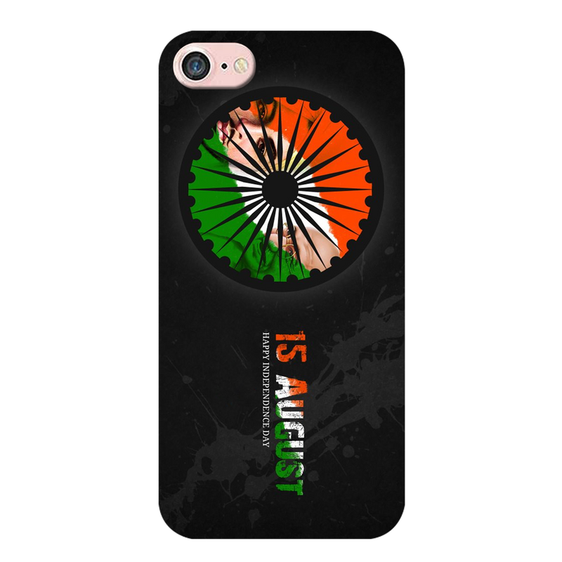 Independence day Apple iPhone 8 Mobile Cover