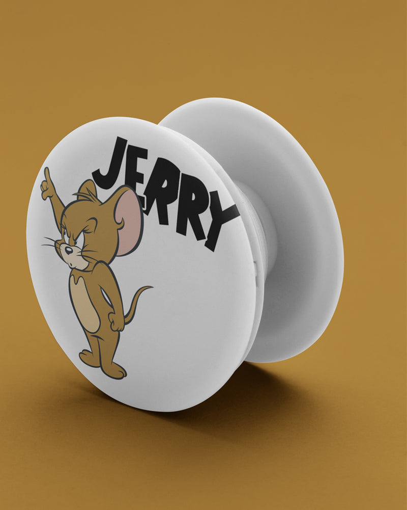 Jerry PopSockets Grip