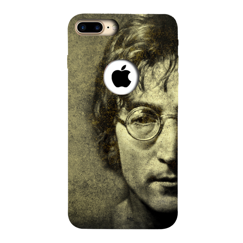 John vennon Apple iPhone 7 Plus Mobile Cover
