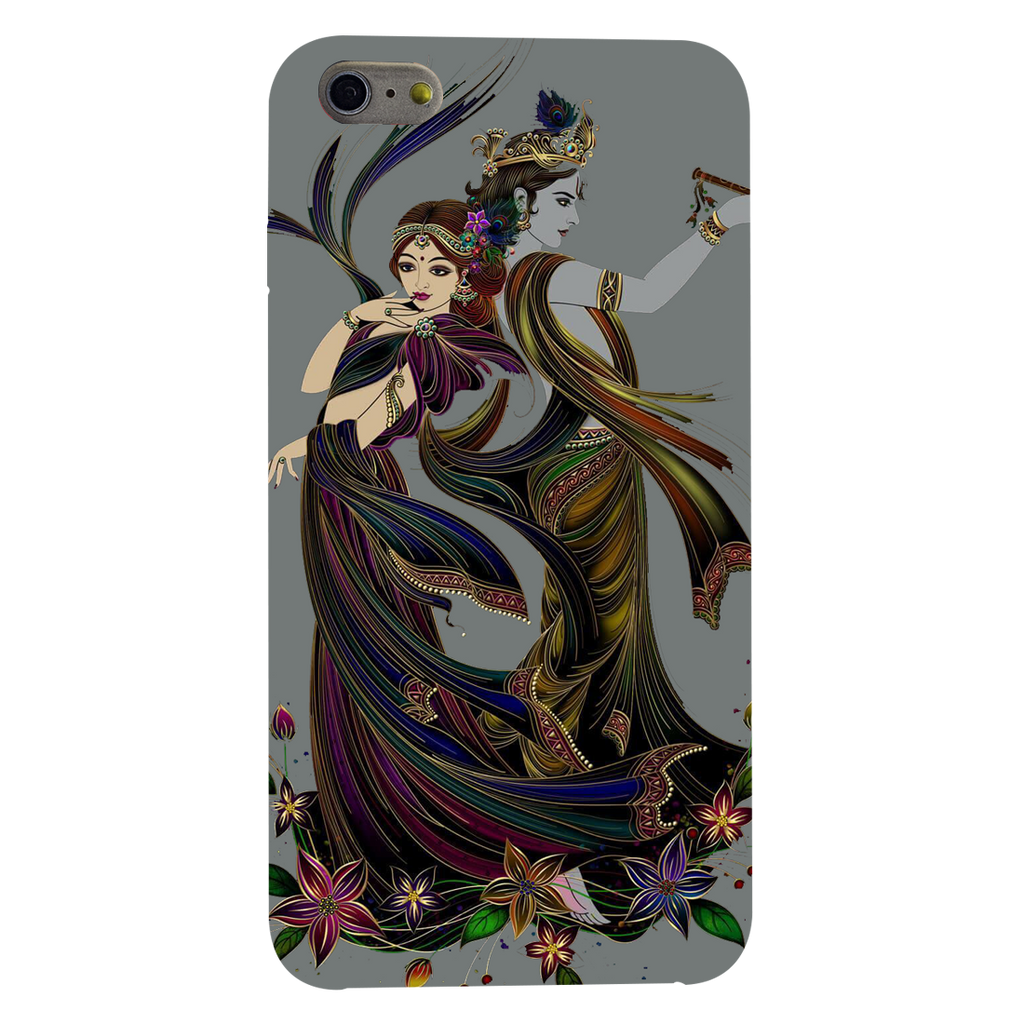 Krishna Apple iPhone 6 Plus Mobile Cover