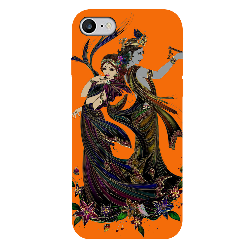 Krishna Apple iPhone 7 Mobile Cover