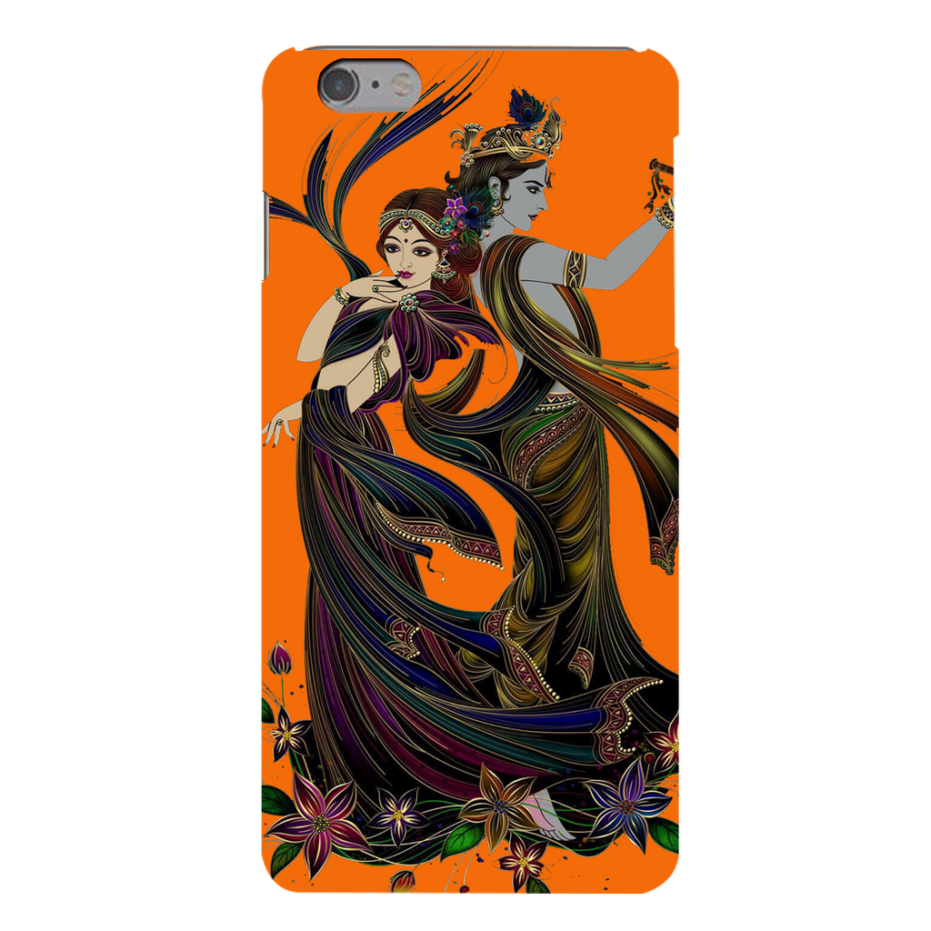 Krishna Apple iPhone 6s Plus Mobile Cover