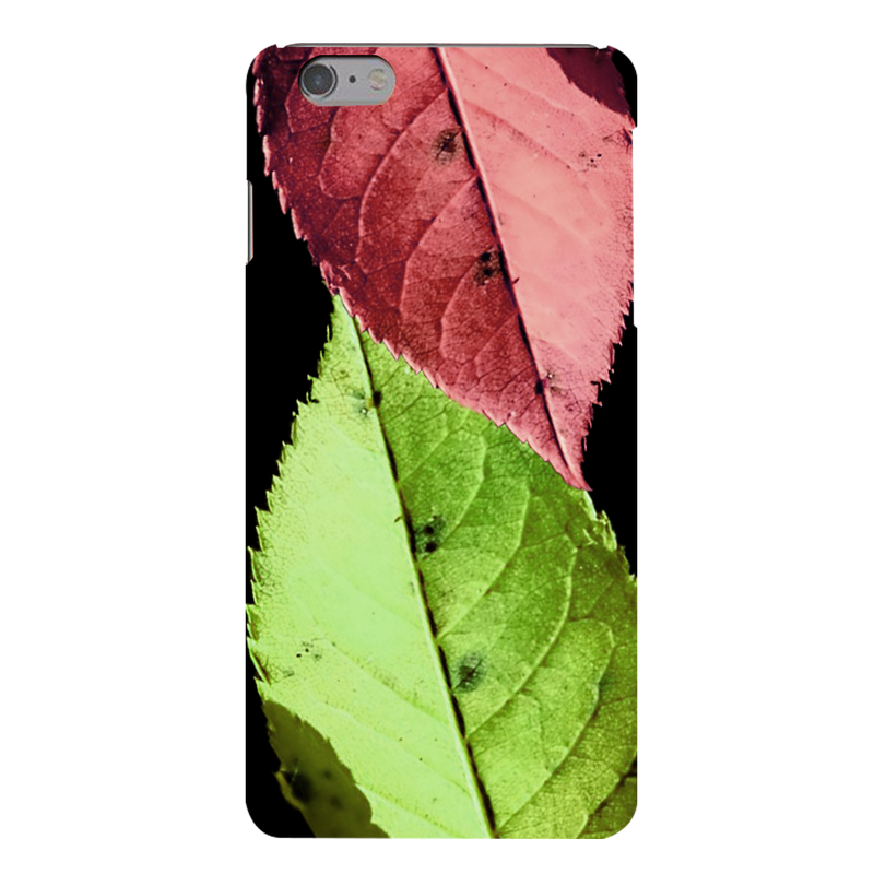 Leaf 2 Apple iPhone 6s Plus Mobile Cover