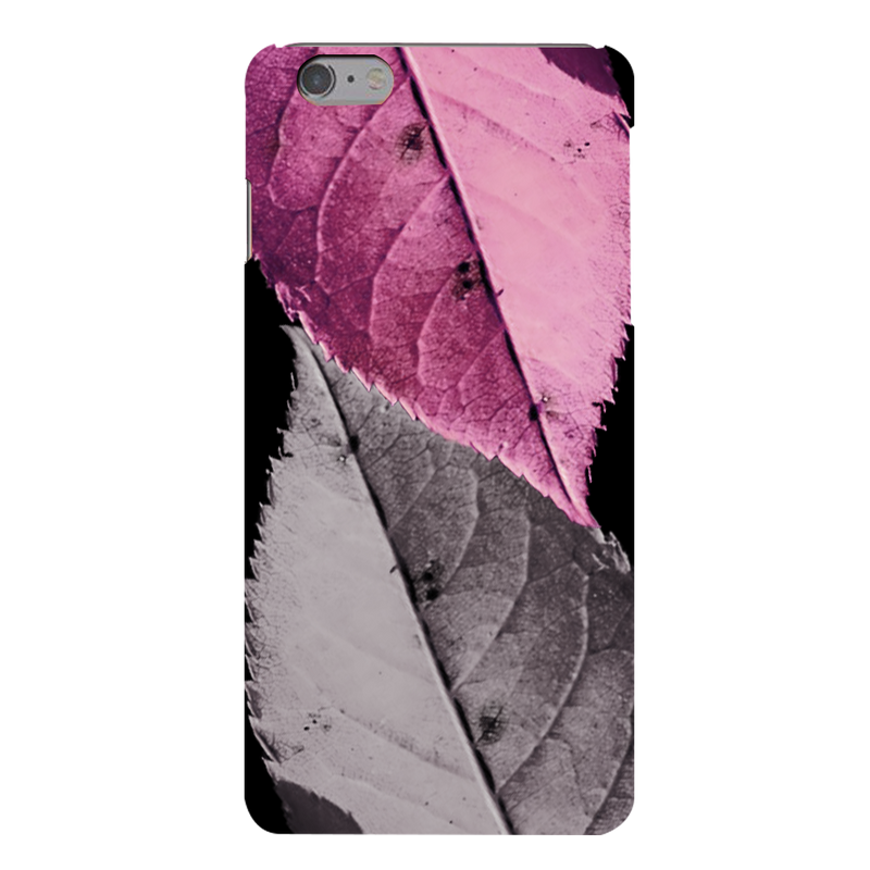 Leaf 3 Apple iPhone 6s Plus Mobile Cover
