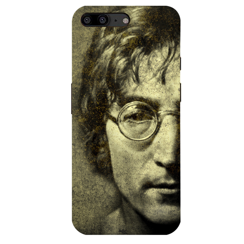 Lennon OnePlus 5 Mobile Cover