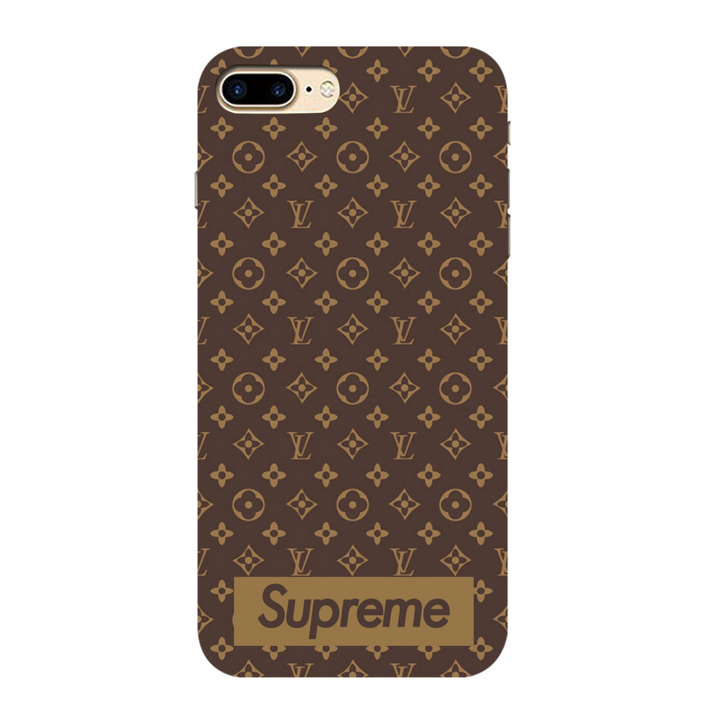 Louis vuitton I Phone 7 plus Mobile Cover