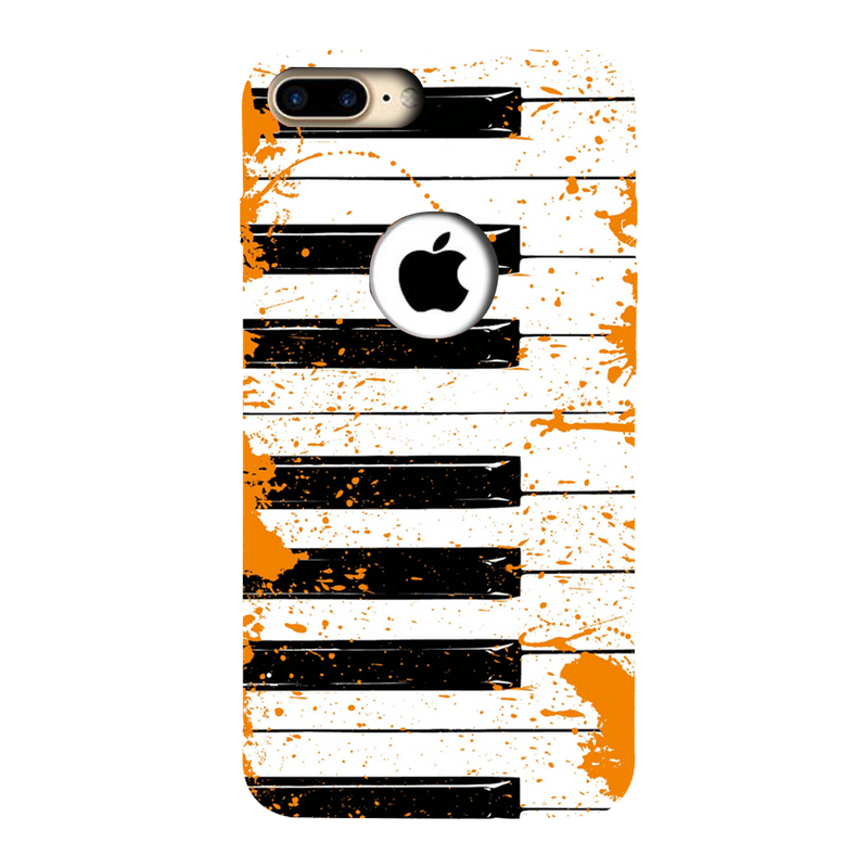 Piano Apple iPhone 7 Plus Mobile Cover