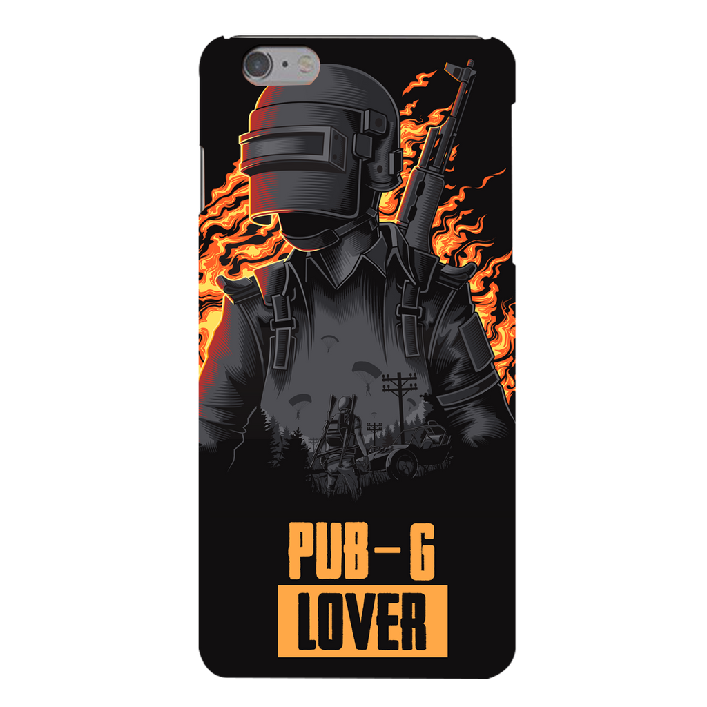 Pub g lover Apple iPhone 6s Plus Mobile Cover