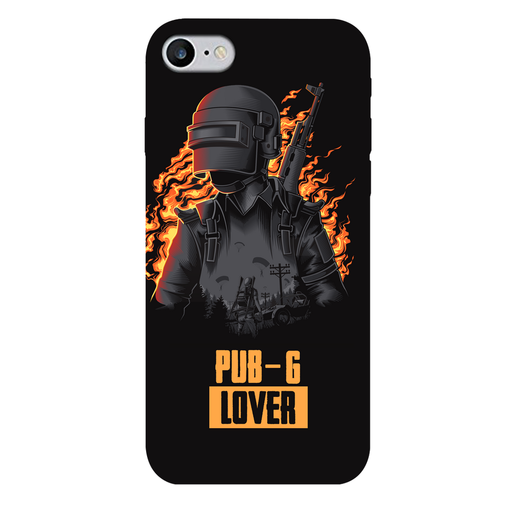 Pub g lover Apple iPhone 7 Mobile Cover