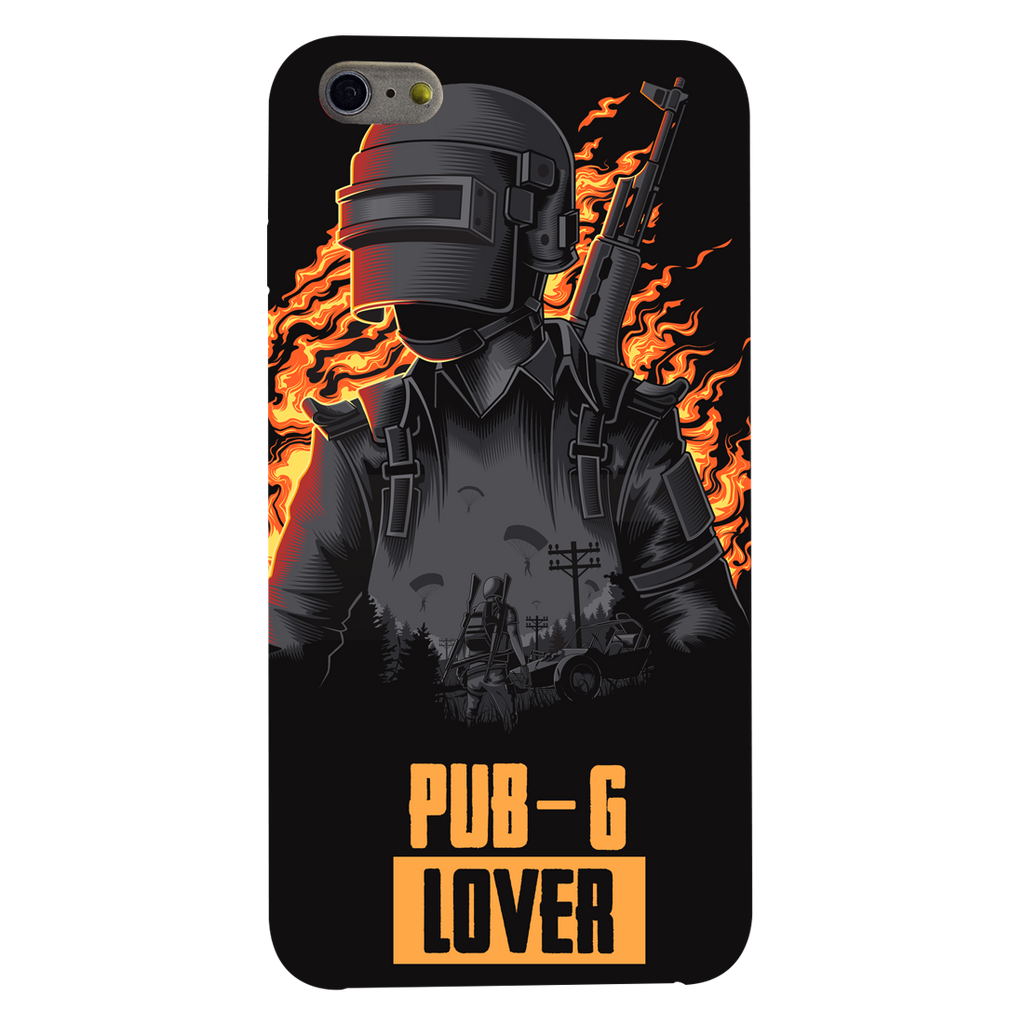 Pub g lover Apple iPhone 6 Plus Mobile Cover