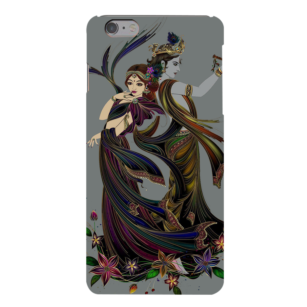 Radha krishna Apple iPhone 6s Plus Mobile Cover