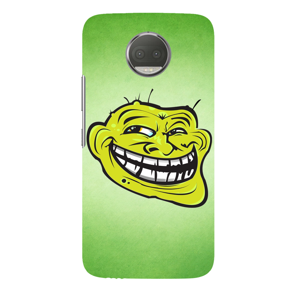 Trolls creature Moto G5s Plus Mobile Cover