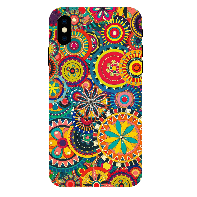 Umbrella Apple iPhone XS Max Mobile Cover