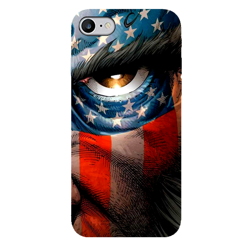 Us  iPhone 7 Mobile Cover