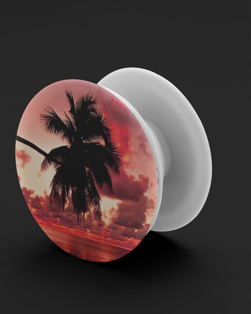 Coconut PopSockets Grip
