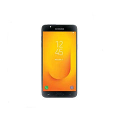 Mms LCD Touch Screen for Samsung Galaxy J7 Duo 2018  - (Display Glass Combo Folder)