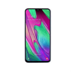 Mms LCD Touch Screen for  Samsung's Galaxy A40  - (Display Glass Combo Folder)