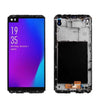 Mms LCD Touch Screen for LG V40 ThinQ - (Display Glass Combo Folder)