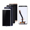 Mms LCD Touch Screen for Huawei Honor 7A - (Display Glass Combo Folder)