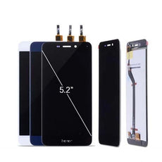 Mms LCD Touch Screen for HUAWEI Honor 6C Pro - (Display Glass Combo Folder)