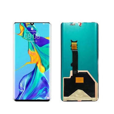 Mms LCD Touch Screen for Huawei P30 Pro - (Display Glass Combo Folder)