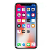 Mms LCD Touch Screen for iPhone X - (Display Glass Combo Folder)