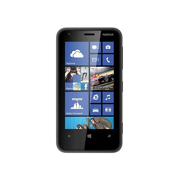 Mms LCD Touch Screen for Nokia Lumia 620 - (Display Glass Combo Folder)