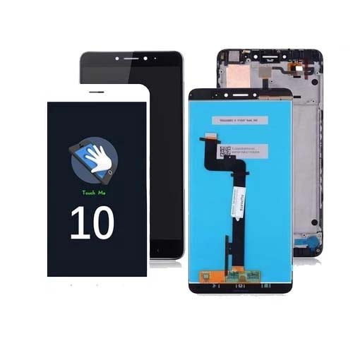 Mms LCD Touch Screen for Xiaomi Mi Mix - (Display Glass Combo Folder)