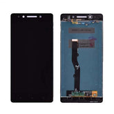 Mms LCD Touch Screen for Lenovo K8 Note - (Display Glass Combo Folder)