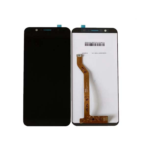 Mms LCD Touch Screen for ASUS ZenFone V  - (Display Glass Combo Folder)