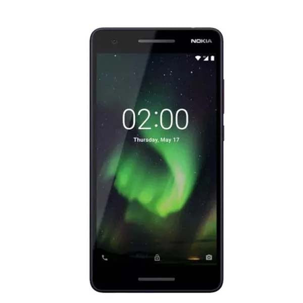 Mms LCD Touch Screen for Nokia 2.1 TA-1080 - (Display Glass Combo Folder)