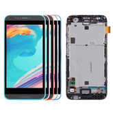 Mms LCD Touch Screen for HTC Desire 620G - (Display Glass Combo Folder)