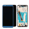 Mms LCD Touch Screen for Huawei Honor 9 Lite - (Display Glass Combo Folder)